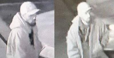 Kingsport police searching for tool thief