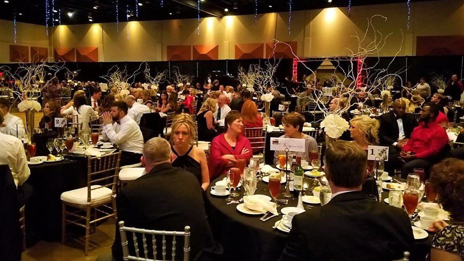 CASA Red Shoe Gala a night of fun 'for the love of kids'