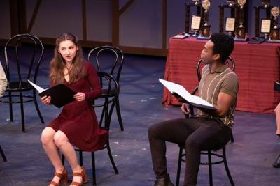 Young Playwrights Festival preview