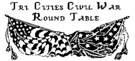Tri Cities Civil War Round Table celebrates 30th anniversary