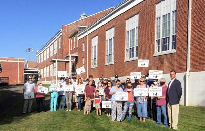 Blountville neighbors opposed to schools being considered as site for new county jail