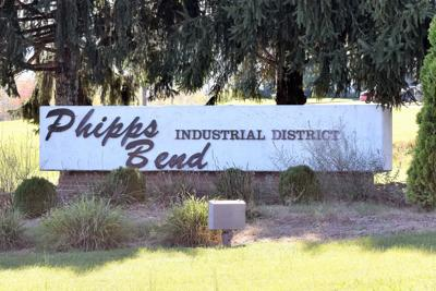 Hawkins worker killed at MIS Inc. plant in Phipps Bend