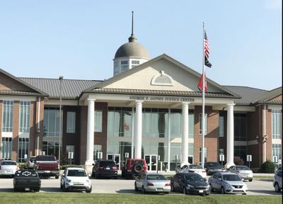 George P.Jaynes Justice Center