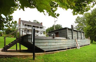 Netherland Inn and Boatyard