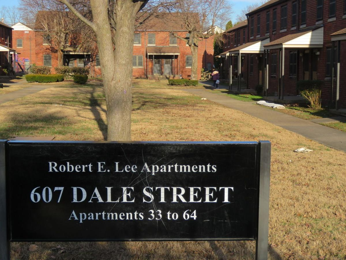 Lee Apartments To Be Replaced With New Townhouses Residents Having To Quickly Relocate Local News Timesnews Net