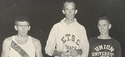 BackTrack: Osborne first in long line of ETSU running greats