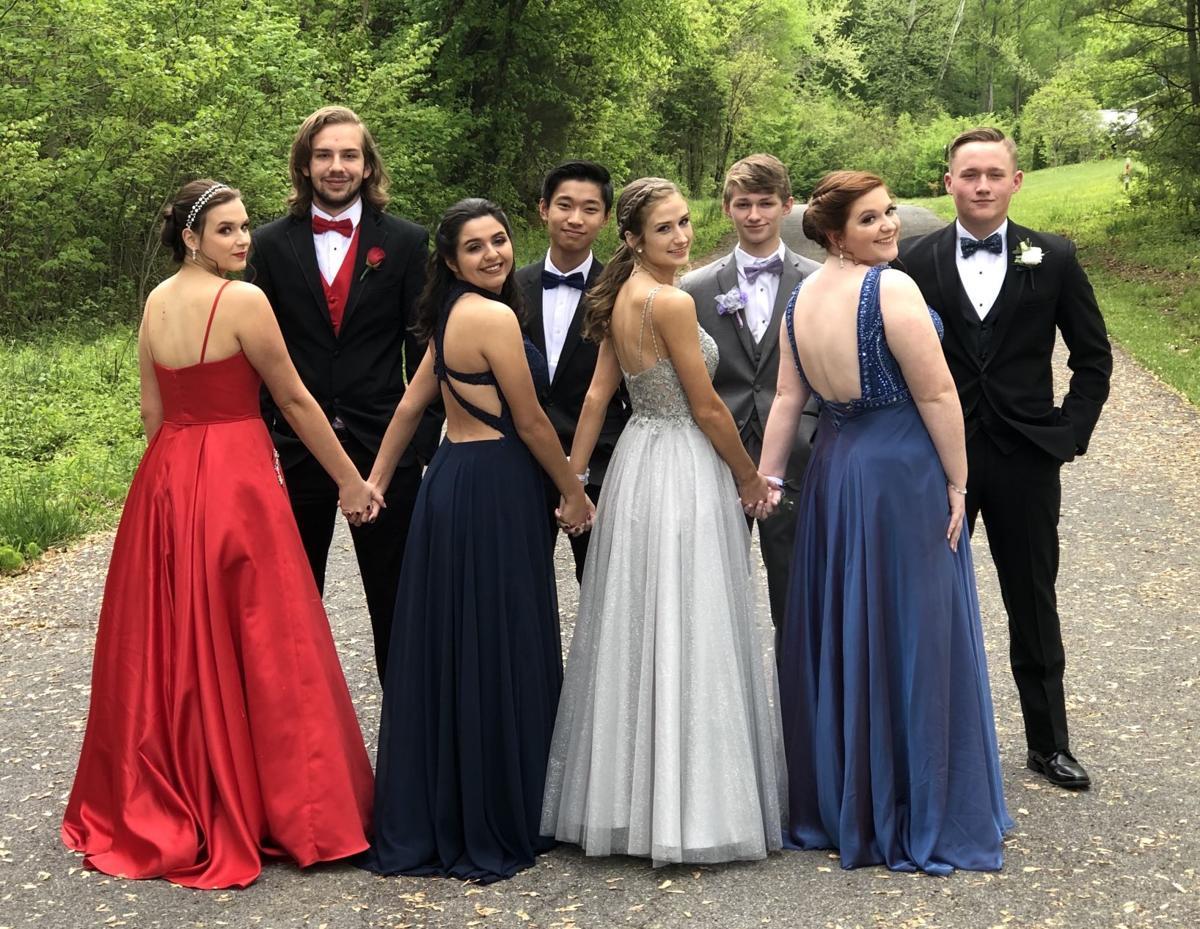 Prom 2019: Dobyns-Bennett HS (Part 2)