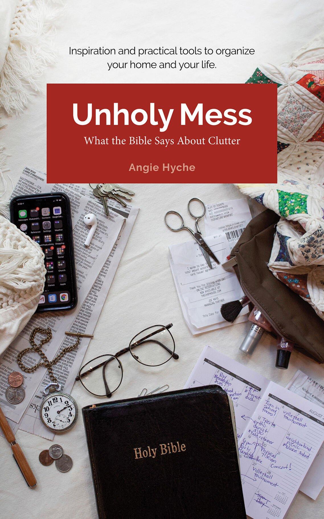 Unholy Mess