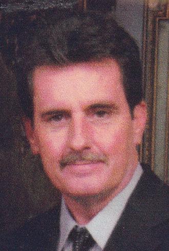 Roger Dale Butler