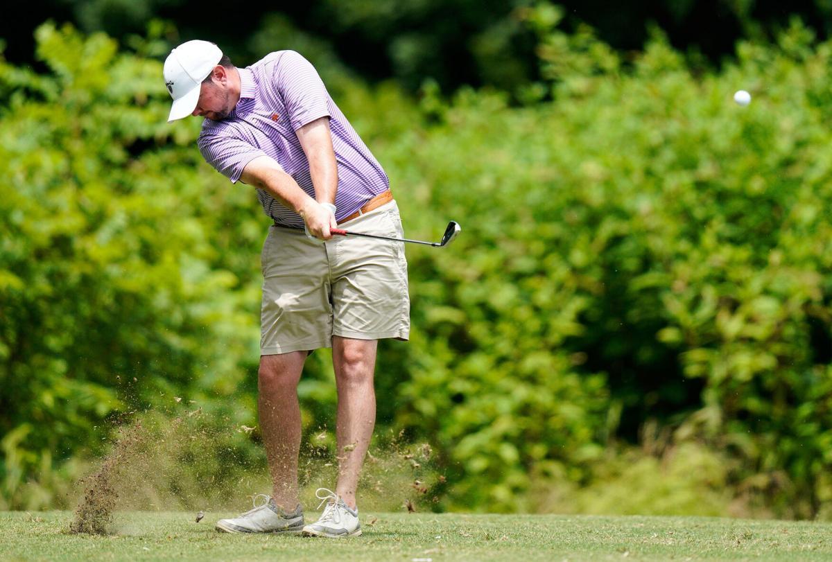 72nd annual Ridgefields Invitational golf tournament