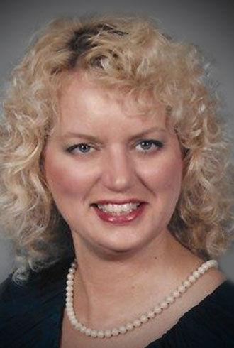 Linda Joy Wolfe McCloud