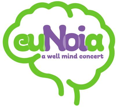euNoia fundraisinf concert - Frontier Health