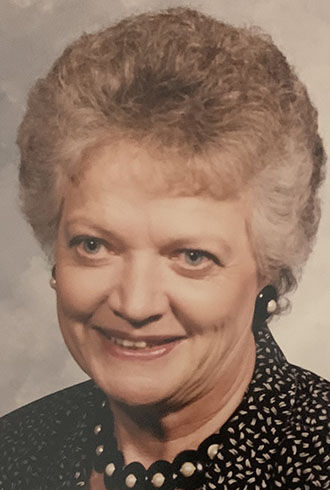 Shirley Richardson Graham