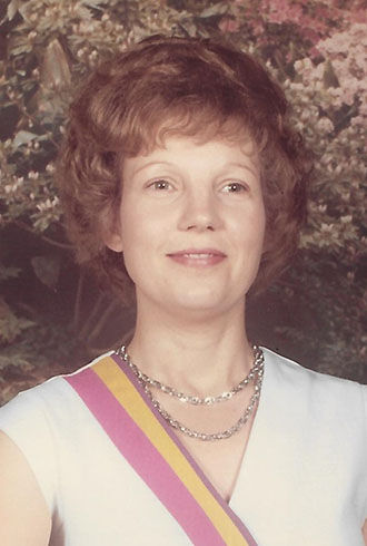 Wanda Faye Castle Smith
