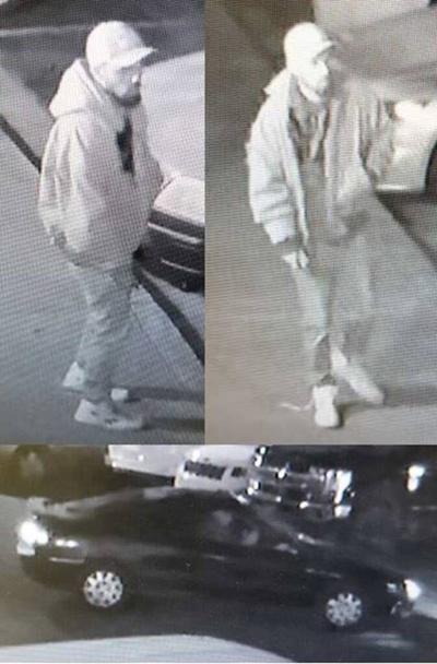 Auto burglary suspect (5-04-2021)