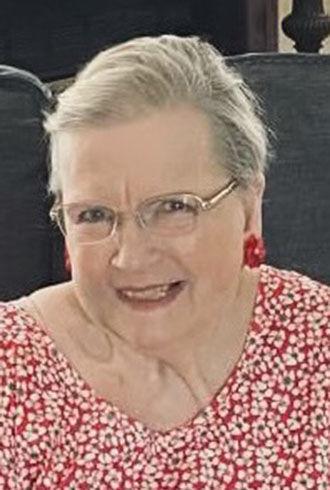 Peggy Spivey