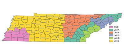 Tennessee gun hunting season underway