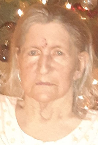 Beulah Jean Carter Mays