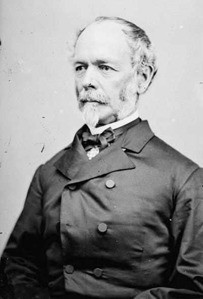General Joe Johnston