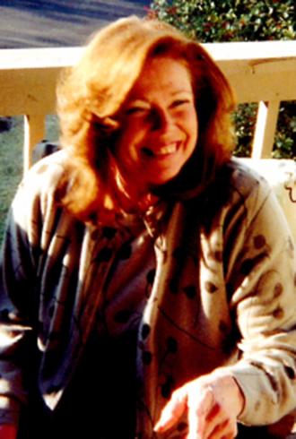 Eva Jeneen Moore