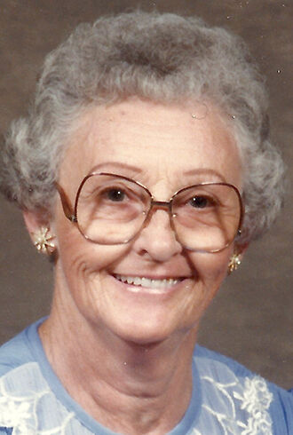 Mrs. Theda Faye (Carter) Price