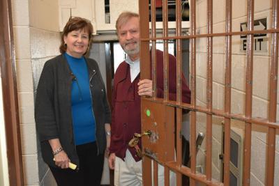 Touching Washington County's valuable history