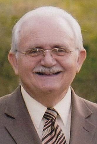 Rev. Gary W. Jennings