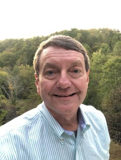 Dr. Greg Burton, Colonial Heights Baptist Church