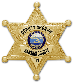 Hawkins deputies on the scene of shooting near Carters Valley landfill
