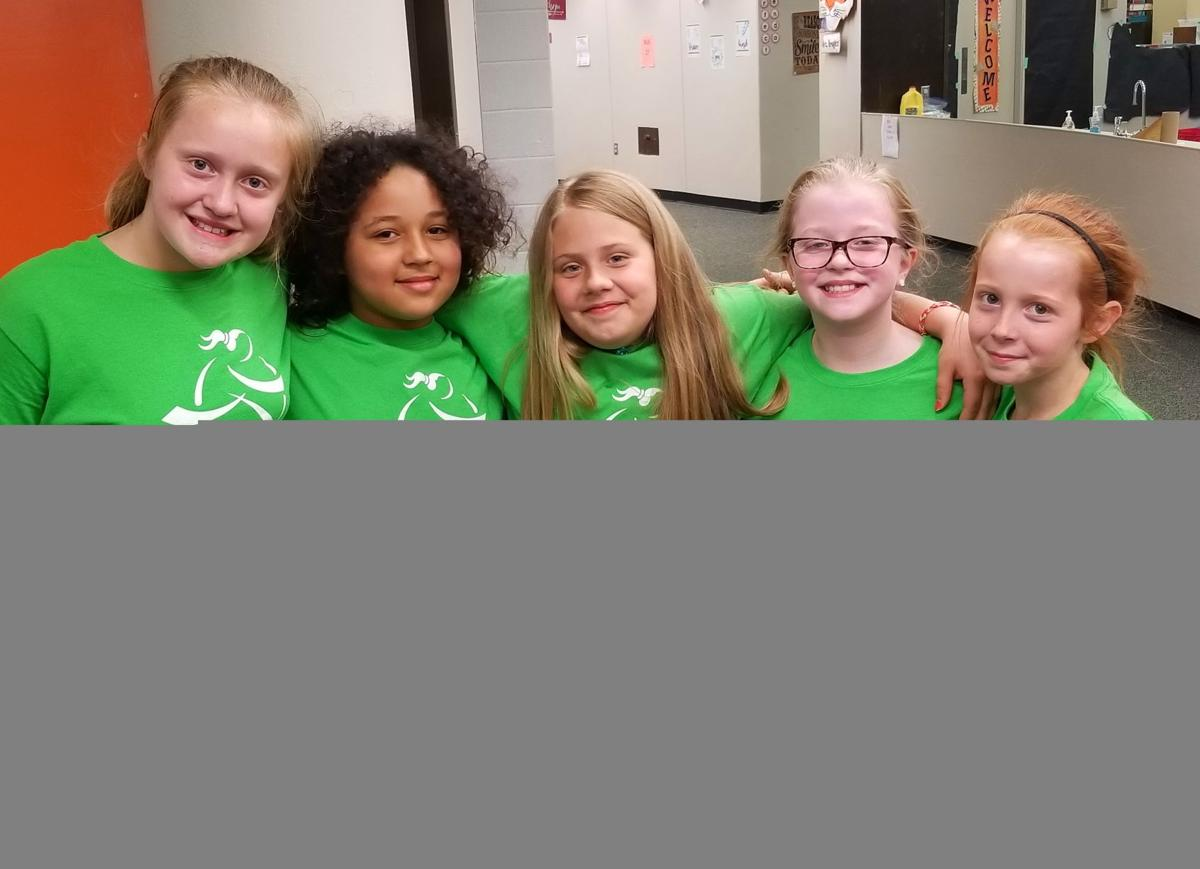 Girls on the Run gearing up for Spring 5K