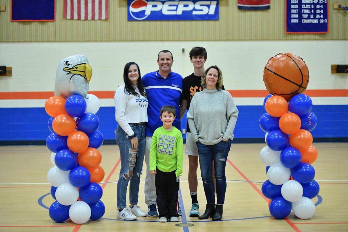 Harrison family honored at Holston