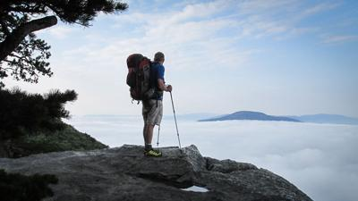 A beginner's guide to backpacking
