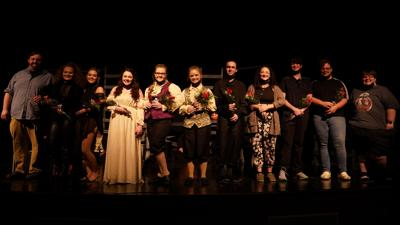 Eastside captures seventh straight One Act championship