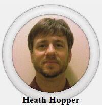 Heath Hopper