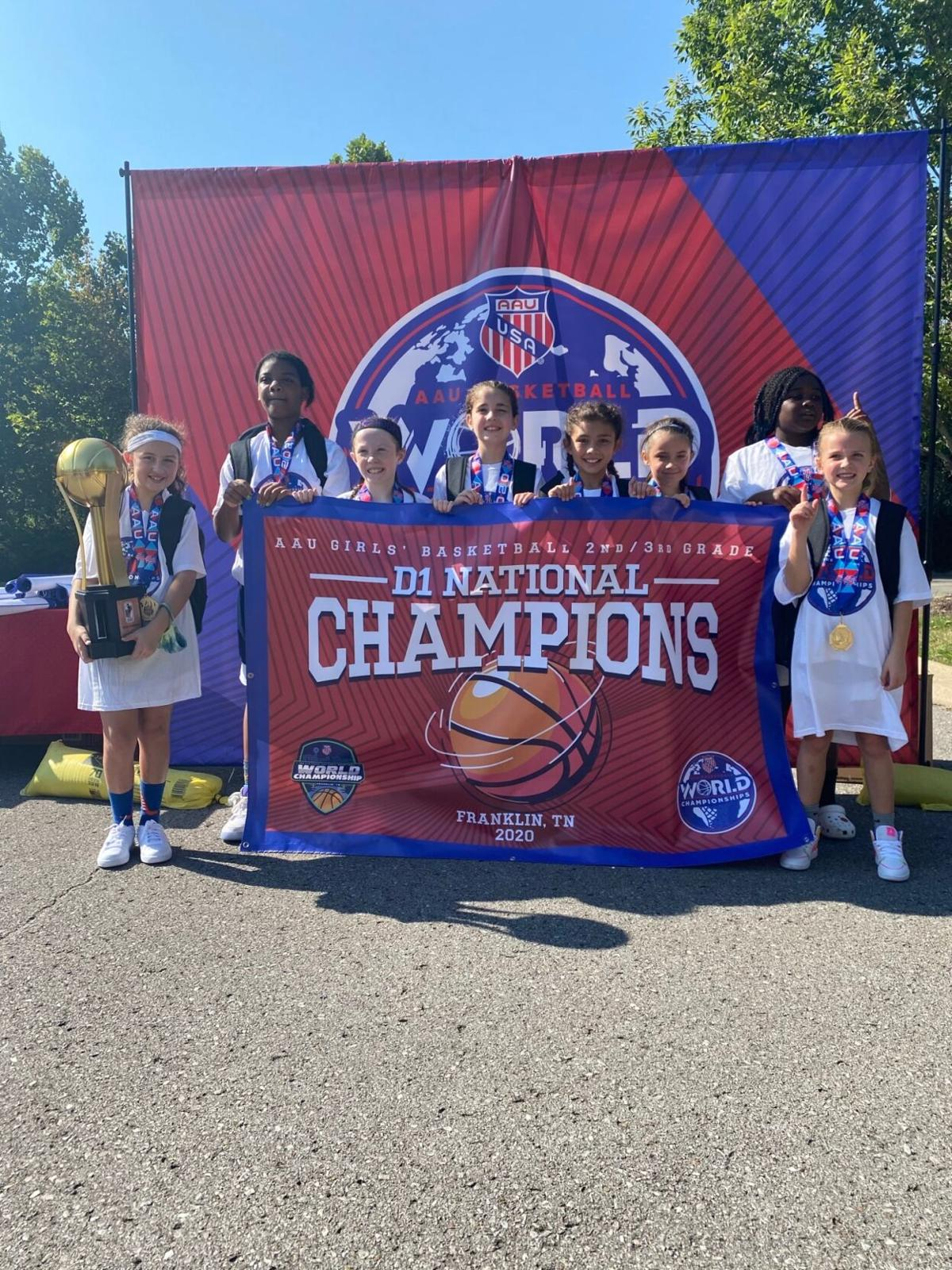 TN Trotters win national title