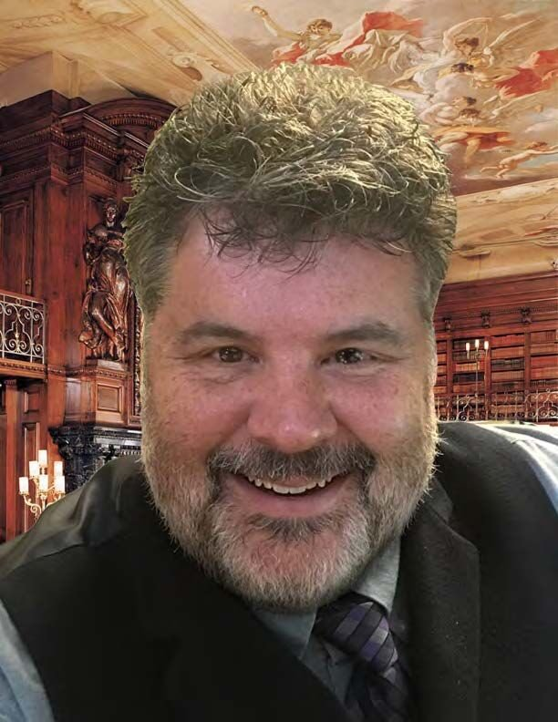Michael McNulty