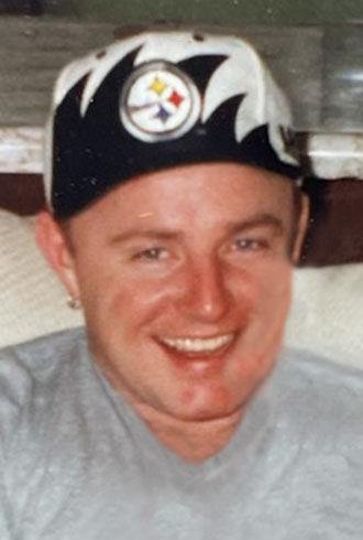 Billy Joe Caywood, Jr.
