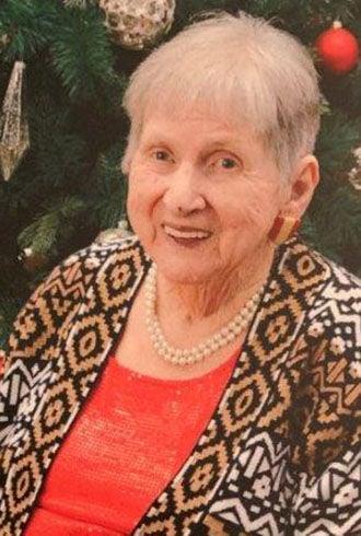 Hattie Jewel Addison