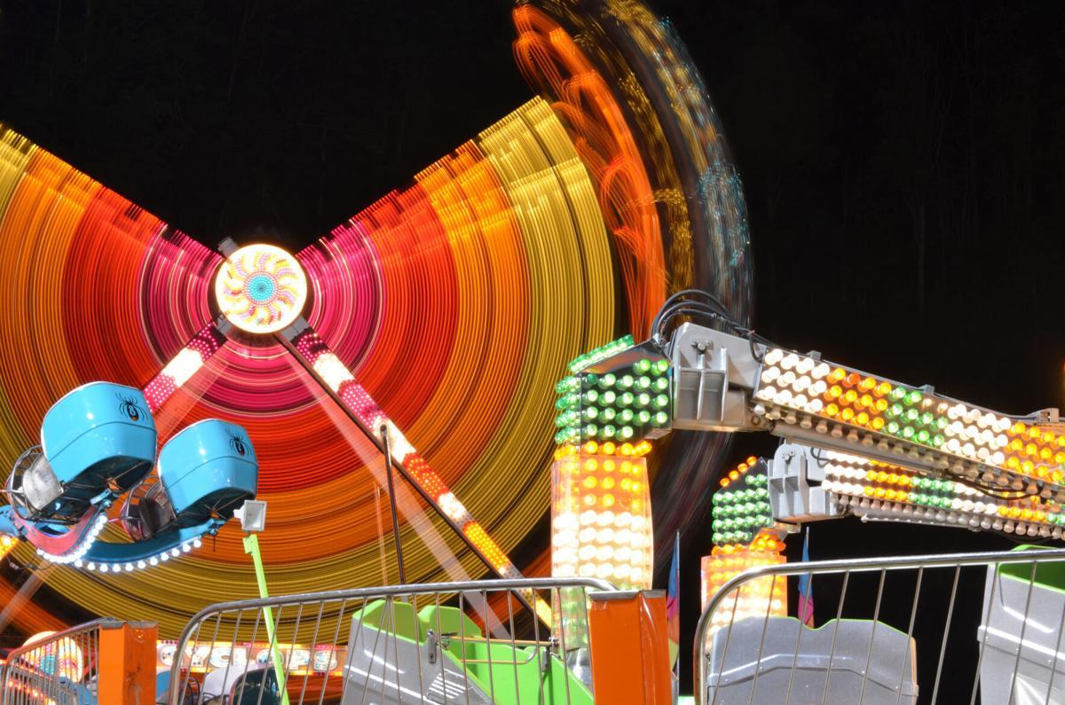 VA-KY District Fair, June 15-19, 2021