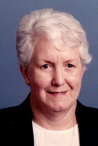 Peggy Pippin Lloyd
