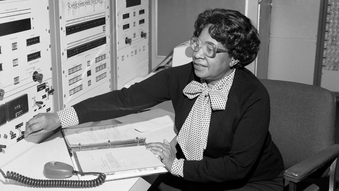 NASA's first Black female engineer was more than a scientist