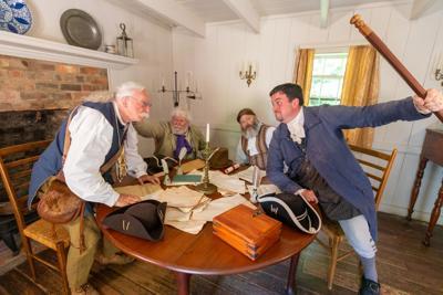 225 Tennessee anniversary