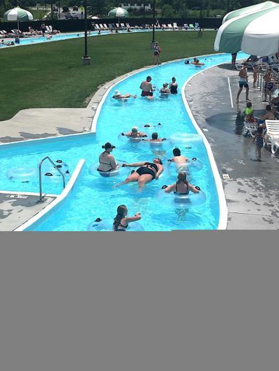 Cherokee County Aquatic Center | Cooper Carry