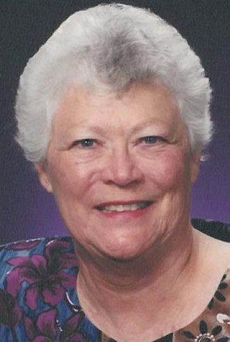 Carol H. Morrell