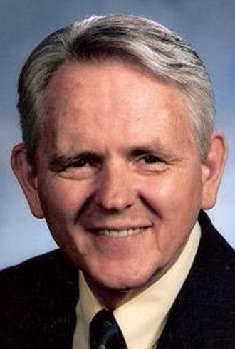 James Lawson Barker, Jr