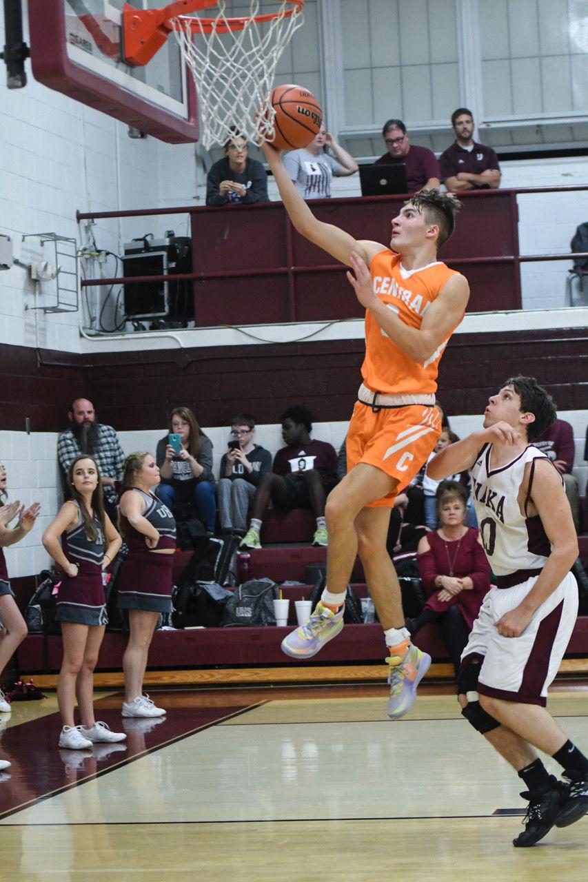 Photo gallery: Sullivan Central at Unaka basketball