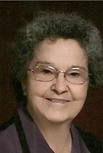 Loretta June Hensley