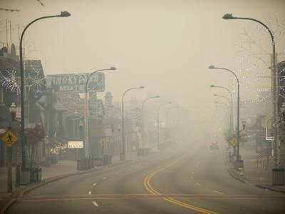 Insurance companies sue government over Gatlinburg fire