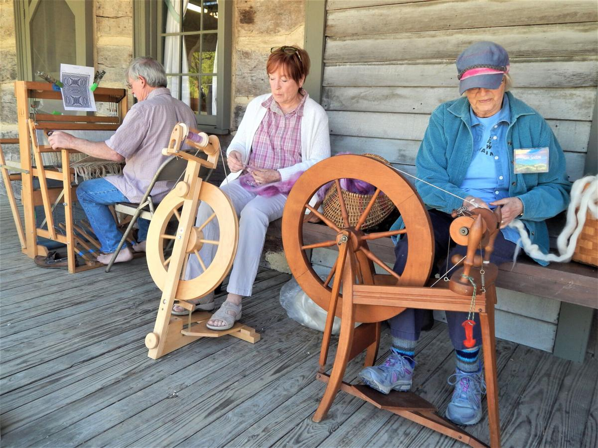 Overmountain Weavers' Guild