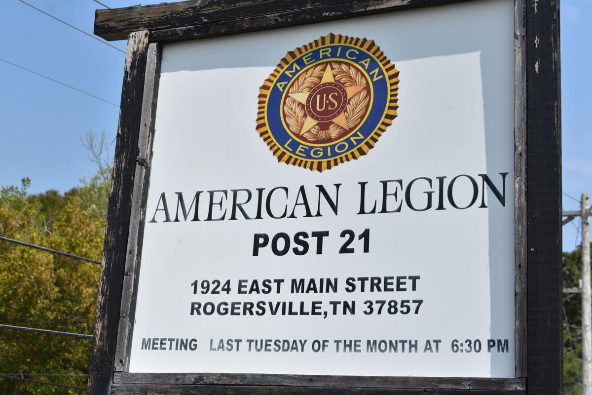 Public invited to attend American Legion Post 21 centennial dinner